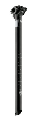 Truvativ T30 25mm Offset 400/31.6 Stylo Seatpost (Blast Black)