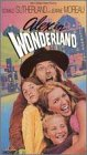 Alex in Wonderland [VHS]