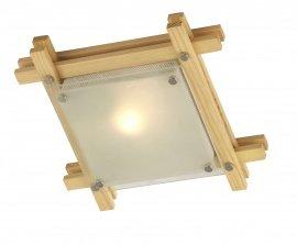 Lampada da soffitto, 1 x E27/60W, GLOBO