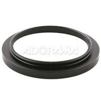 Adorama 58mm to T-mount Adapter for Mounting 58mm Threaded Digital Cameras on a Telescope Spotting Scope orB0000ALKAM