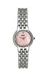 Seiko Women's Gold-tone I watch #SUJB29