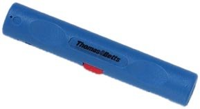 Thomas & betts coax cable stripper