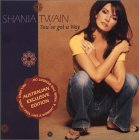 echange, troc Shania Twain - You've Got a Way