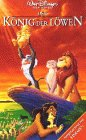 Video - The Lion King [VHS] [1994]