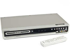 Read About Magnavox MWR10D6 DVD Recorder