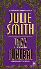 Jazz Funeral (Skip Langdon Novels), Julie Smith