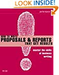 How to Write Proposals and Reports Th...