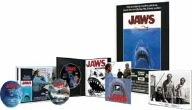 ジョーズ 30th アニバーサリースペシャル DVD-BOX (初回限定生産)