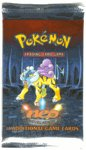 Pokemon Neo 3 Revelations American Trading Card Game Booster Pack - Buy Pokemon Neo 3 Revelations American Trading Card Game Booster Pack - Purchase Pokemon Neo 3 Revelations American Trading Card Game Booster Pack (Wizards Of The Coast, Toys & Games,Categories,Games,Card Games,Collectible Trading Card Games)