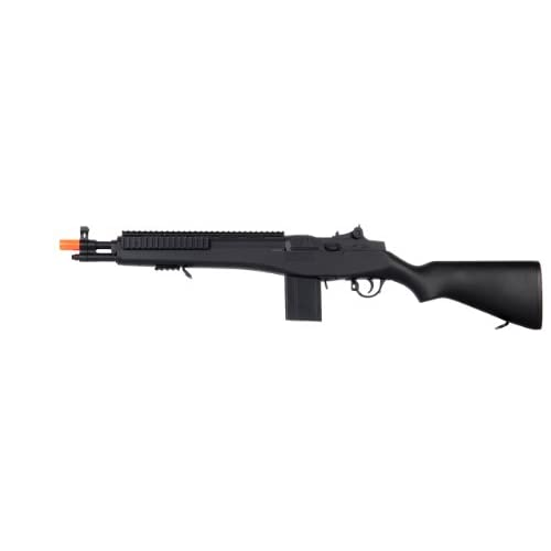 Amazon.com : M14 Spring Airsoft Sniper Rifle : Sports ... M14 Sniper Rifle Airsoft