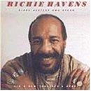 Richie Havensという天才にたどり着いた
