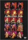 a night out with the backstreet boys [DVD]