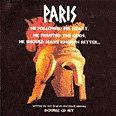 Paris: A Story of Love / Austrailian Cast