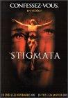 echange, troc Stigmata [VHS]