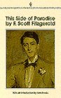 THIS SIDE OF PARADISE (Bantam Classic) (0553214535) by F. Scott Fitzgerald