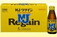 MJリゲイン100ml(50本)【商品40本+サンプル10本】【医薬部外品】