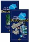 Der neue Reiseführer Deutschland/ADAC StraßenAtlas