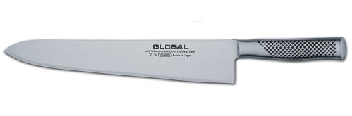 Global GF-35 30cm Chef's Knife