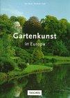 Gartenkunst in Europa 1450 - 1800
