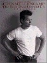John Mellencamp -- The Best That I Could Do 1978-1988: Piano/Vocal/Chords