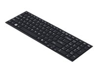 Sony VAIO Keyboard Excoriate