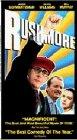 Rushmore [VHS]