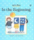 In the Beginning (Let's Play) (0745937438) by Baxter, Leon