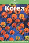 Lonely Planet Korea (Lonely Planet Travel Survival Kit) (0864422644) by Storey, Robert