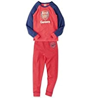 Arsenal Football Club Thermal Top & Trousers Set