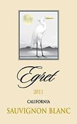 2011 Egret Sauvignon Blanc 750 mL Wine