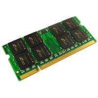 OCZ OCZ2MV6674GK PC2-5400 667MHz DDR2 Value SoDIMM Kit (2GB x 2)