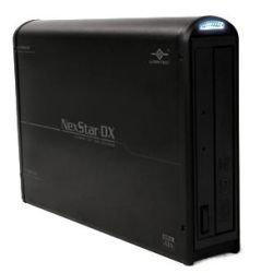 Vantec NexStar DX NST-530S2 5.25-Inch SATA to USB 2.0 Optical Drive External Enclosure (Black)