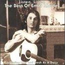 Emitt Rhodes Listen Listen: Best of