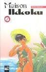 echange, troc Rumiko Takahashi - Maison Ikkoku 06.
