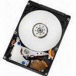 日立 HGST 2.5インチHDD(SerialATA)/容量:320GB/回転数:5400rpm/キャッシュ:8MB HTS545032B9A300