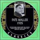 ♪1935 / Fats Waller