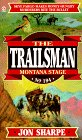 Image for Trailsman 194: Montana Stage: Montana Stage (Trailsman)