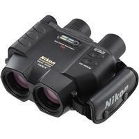Stabileyes 14X40 W/Image Stabilizer Binocular