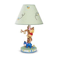 where can you buy Pooh Hunting for Hunny Lamp & Shade reviews
