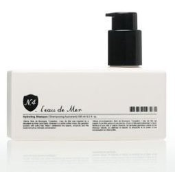 Shampoo No Chemicals front-1071921