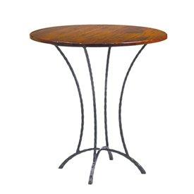 "Hudson 36"" Round Pub Table (Bar Height)"