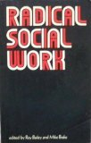 Radical Social Work