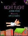 The Night Flight (0027780201) by Joanne Ryder