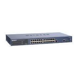 Netgear 24x10/100 Smart Switch