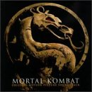CD : Mortal Kombat Soundtrack