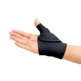 Was comfort cool thumb cmc restriction splint