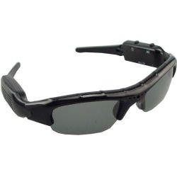 Spy Sunglasses DVR (4GB)