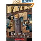 Chasing Vermeer (Includes After Words Bonus Features (Apple Paperbacks)