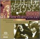 2002 New Year's Concert [Hybrid SACD]