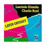 Latin OdysseyCharlie Byrd�ɂ��